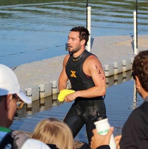 Jason Swim Coach